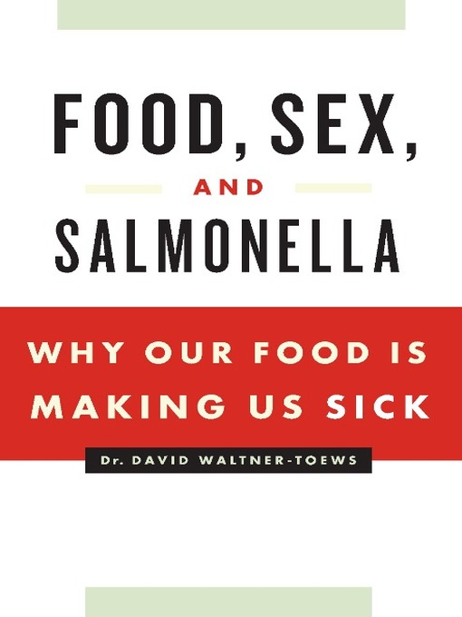 Cover of Food, Sex and Salmonella