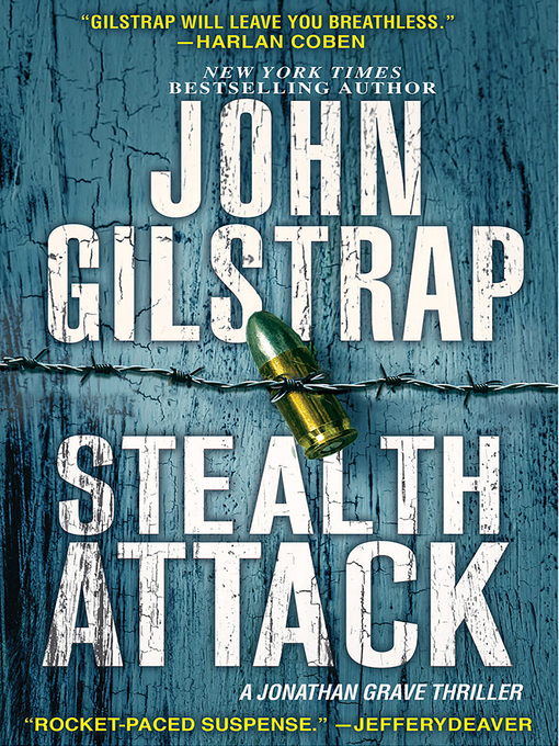 Title details for Stealth Attack by John Gilstrap - Wait list