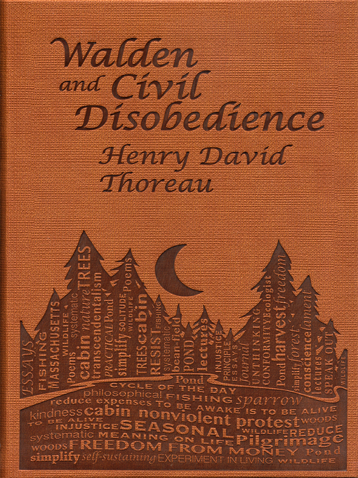 the relationship between man and government in the essay civil disobedience by henry david thoreau On the one hand, thoreau is making several theoretical claims about the nature of democracy and the relationship between citizen and government for example, thoreau argues that government should be based on conscience and that citizens should cease associating with an unjust government.