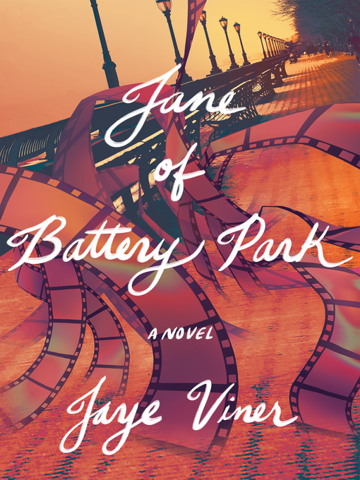 Title details for Jane of Battery Park by Jaye Viner - Available