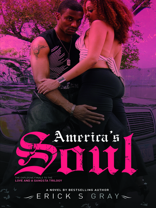 Title details for America's Soul by Erick   S Gray - Available