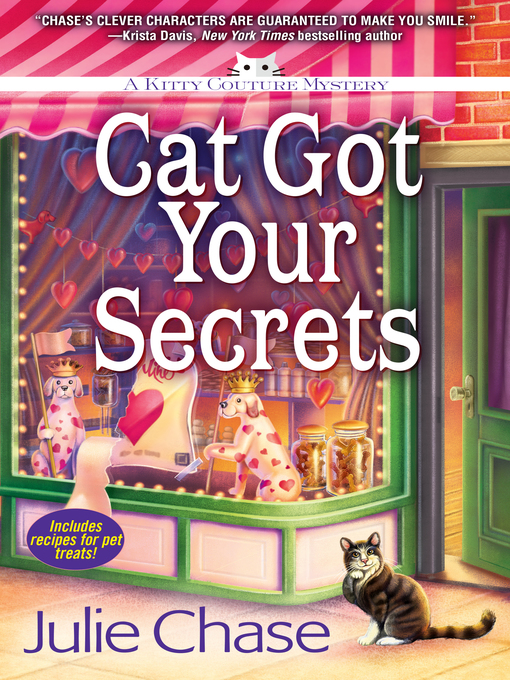 Title details for Cat Got Your Secrets by Julie Chase - Wait list