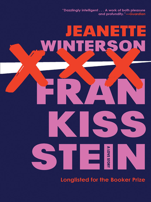 Cover of Frankissstein