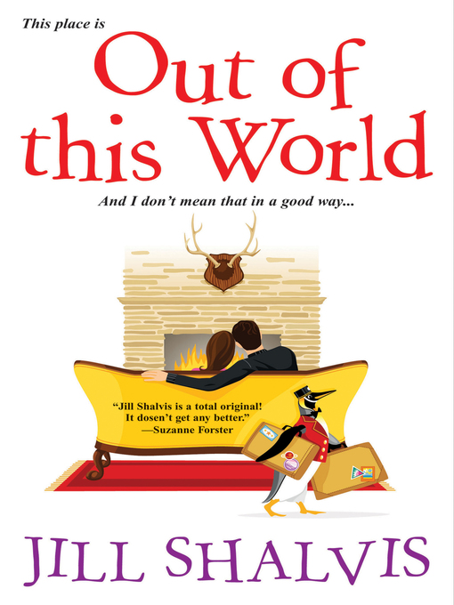 Title details for Out of This World by Jill Shalvis - Available