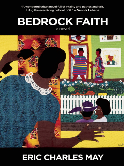 Title details for Bedrock Faith by Eric Charles May - Wait list