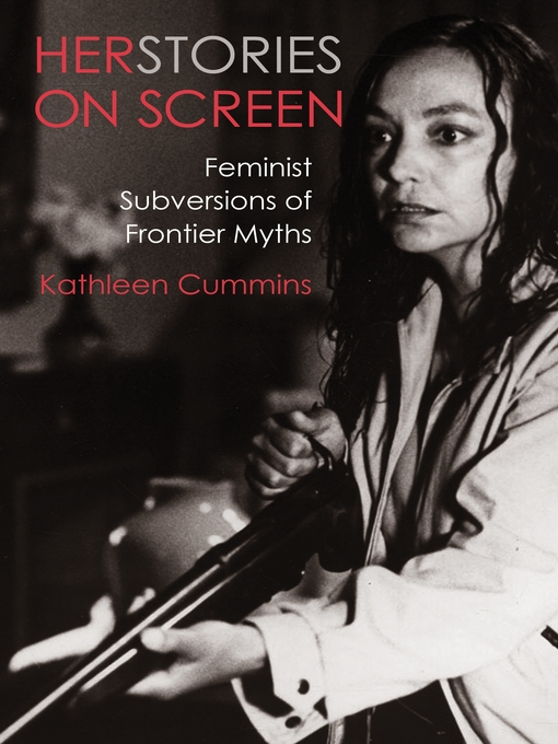 Title details for Herstories on Screen by Kathleen Cummins - Available