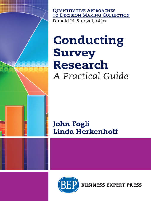 a guide to conducting a survey based on the willingness of participants The time frame for conducting a household survey is highly variable completion of pre-survey if payment is made on a per questionnaire basis, a small daily base rate should be paid, as well as a protection of human subjects from possible risks from participating in a survey always needs to be.