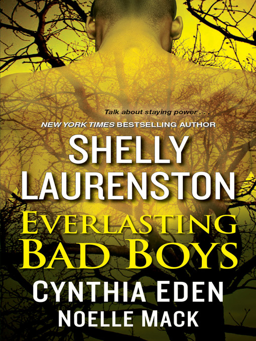 Title details for Everlasting Bad Boys by Shelly Laurenston - Available