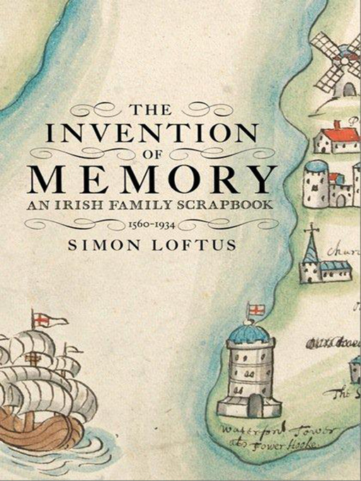Cover of The Invention of Memory
