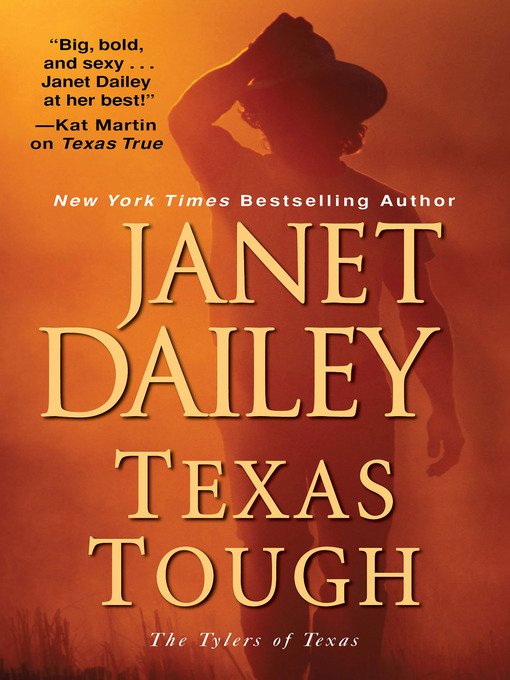Title details for Texas Tough by Janet Dailey - Available