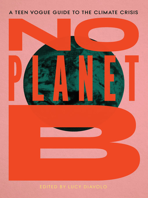 Title details for No Planet B by Lucy Diavolo - Available