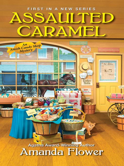 Title details for Assaulted Caramel by Amanda Flower - Wait list