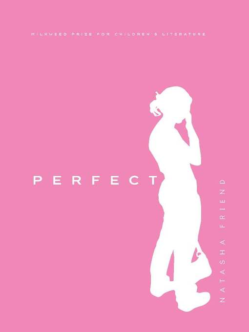 Title details for Perfect by Natasha Friend - Available