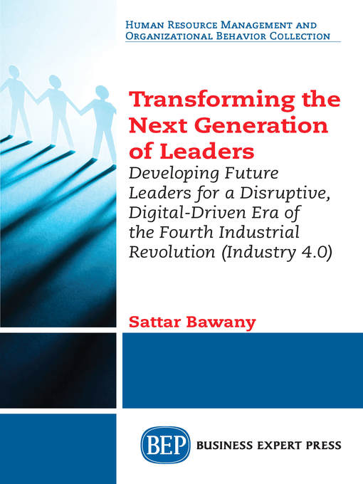 Title details for Transforming the Next Generation Leaders by Sattar Bawany - Available