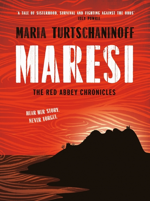 The Red Abbey Chronicles Maresi