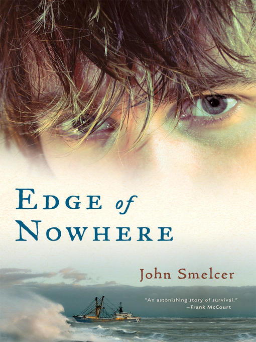 Title details for Edge of Nowhere by John Smelcer - Available