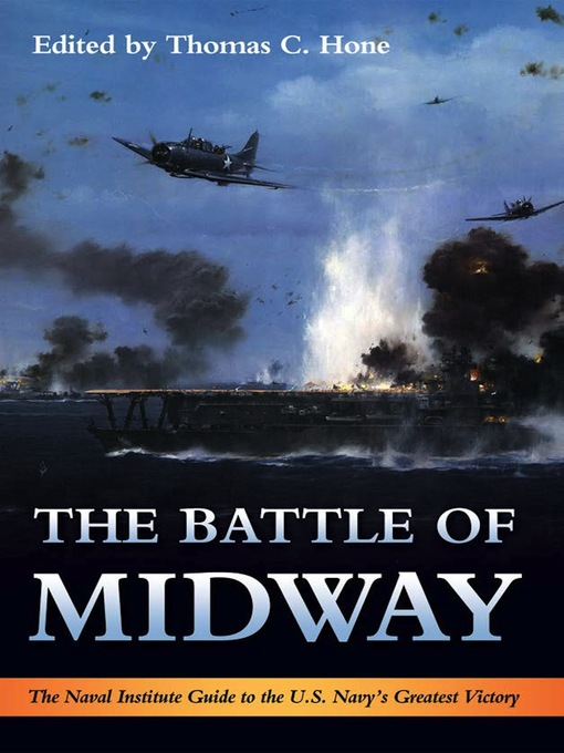 a summary of return to the battle of midway an article by thomas b allen