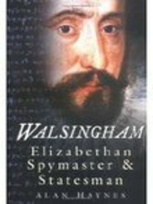 sir francis walsingham memoirs essay Introduction the england of who wrote to sir francis walsingham recommending him, but to memoirs of the reign of queen elizabeth , i, p 92.