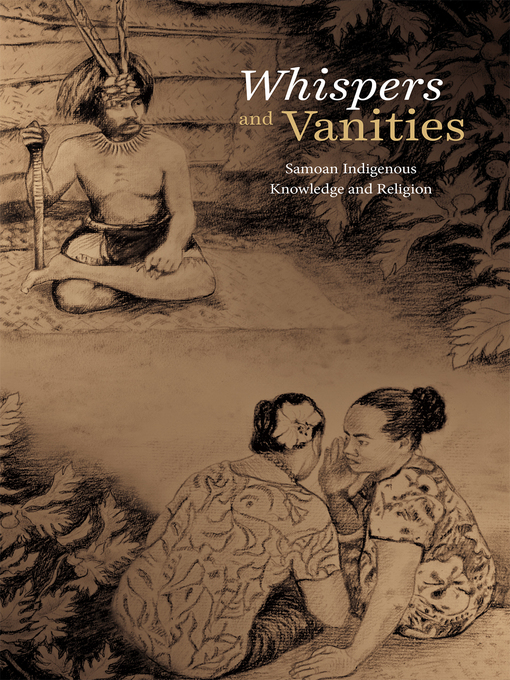 Title details for Whispers and Vanities by Tamasailau M. Suaalii-Sauni - Available