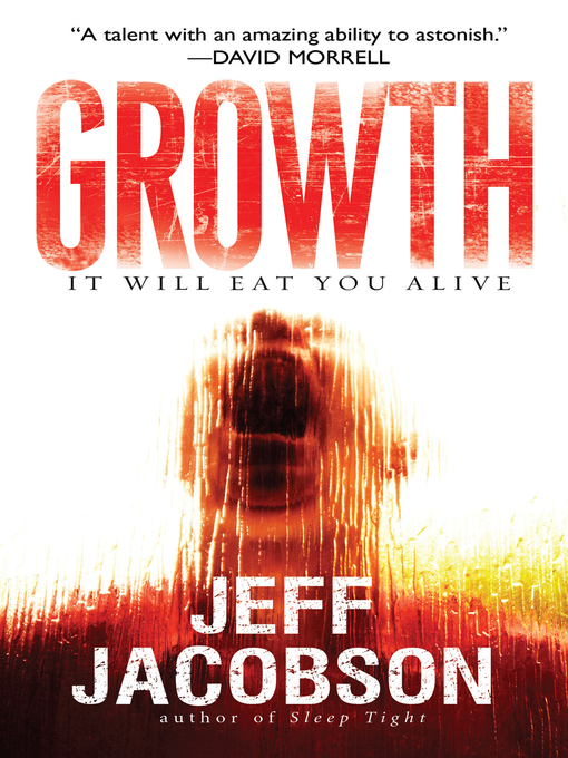 Title details for Growth by Jeff Jacobson - Available