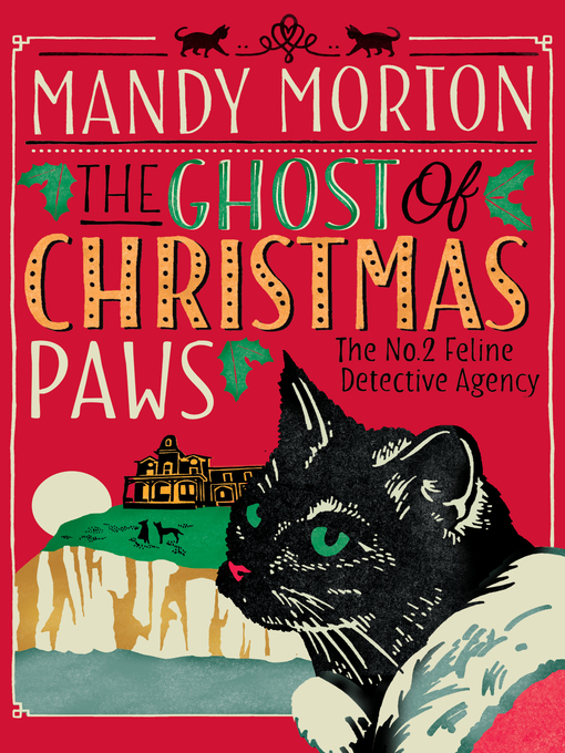Title details for The Ghost of Christmas Paws by Mandy Morton - Available
