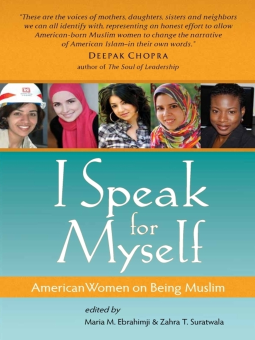 Title details for American Women on Being Muslim by Maria Ebrahimji - Available