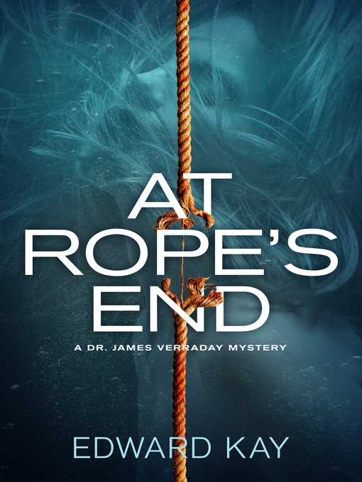 Cover of At Rope's End