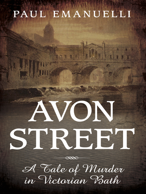 Title details for Avon Street by Paul Emanuelli - Available