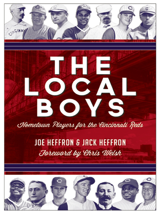 Title details for The Local Boys by Joe - Available