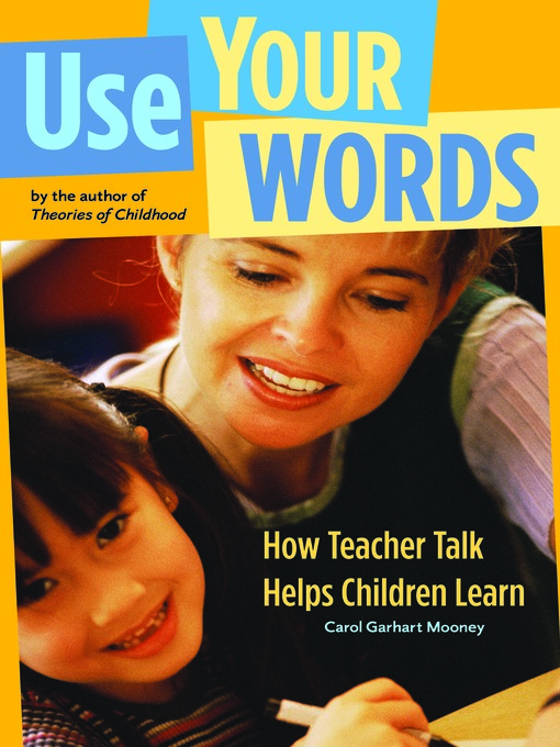 Cover of Use Your Words