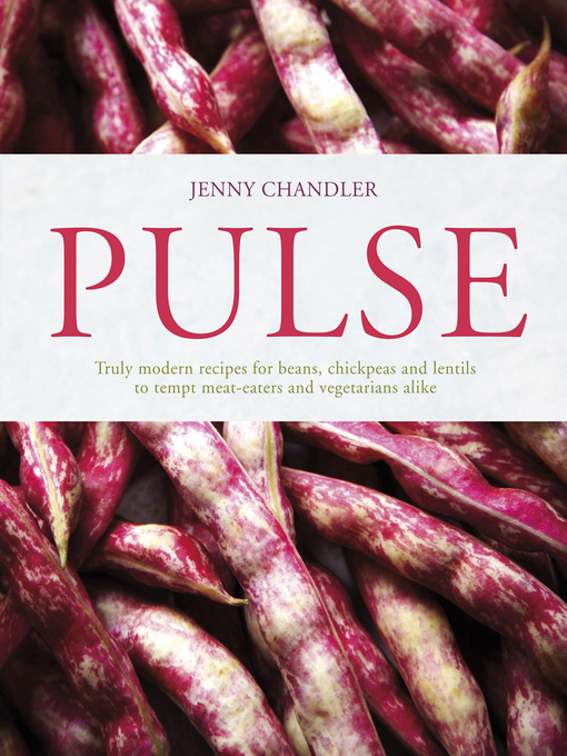 Title details for Pulse by Jenny Chandler - Available