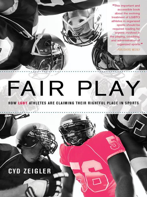 Title details for Fair Play by Cyd Zeigler - Available