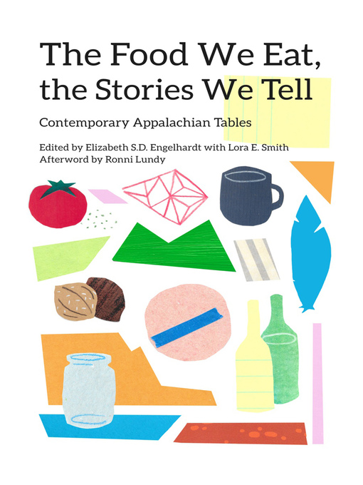 The Food We Eat, the Stories We Tell