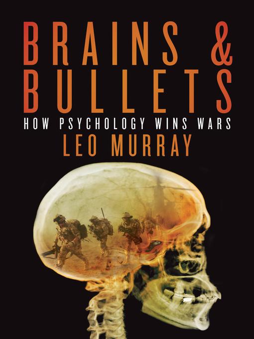 bullet in the brain reading