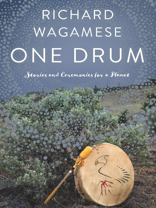 Cover of One Drum