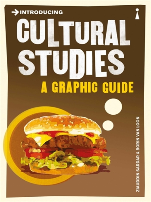 Cover of Introducing Cultural Studies