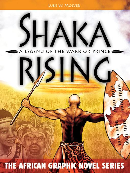 Title details for Shaka Rising by Luke W. Molver - Wait list