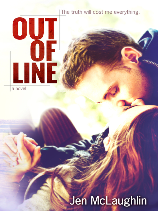 Title details for Out of Line by Jen McLaughlin - Wait list