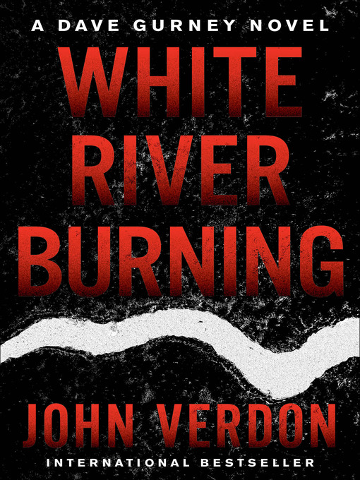 Cover of White River Burning
