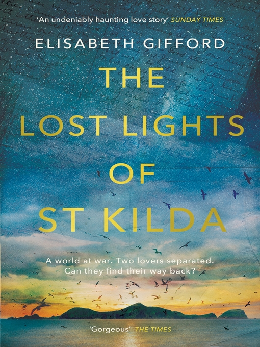 Title details for The Lost Lights of St Kilda by Elisabeth Gifford - Available