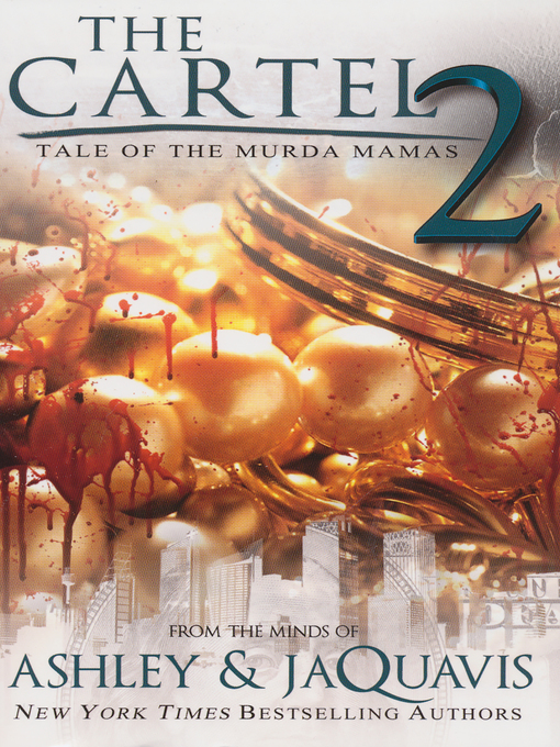 Cover of The Cartel 2