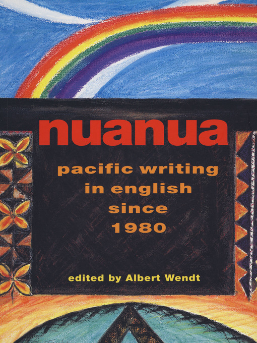 Title details for Nuanua by Albert Wendt - Available