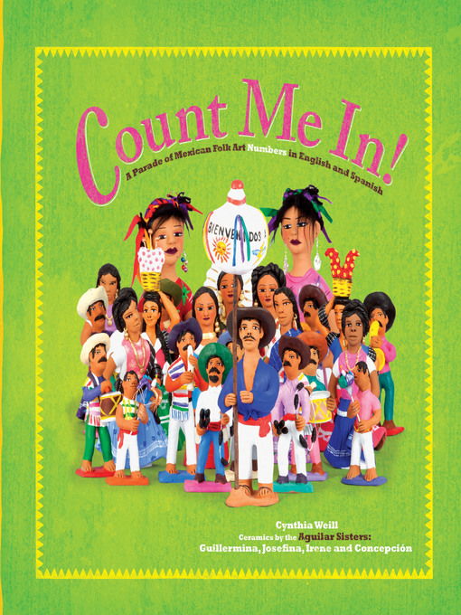 Title details for Count Me In by Cynthia Weill - Available