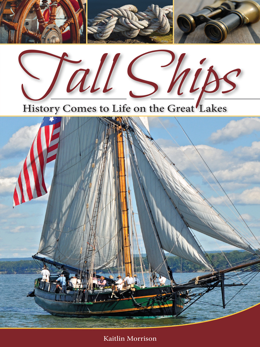 Title details for Tall Ships by Kaitlin Morrison - Available
