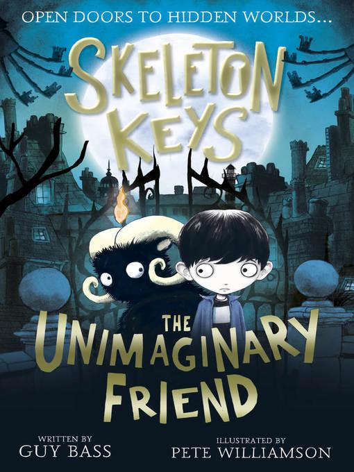The Unimaginary Friend