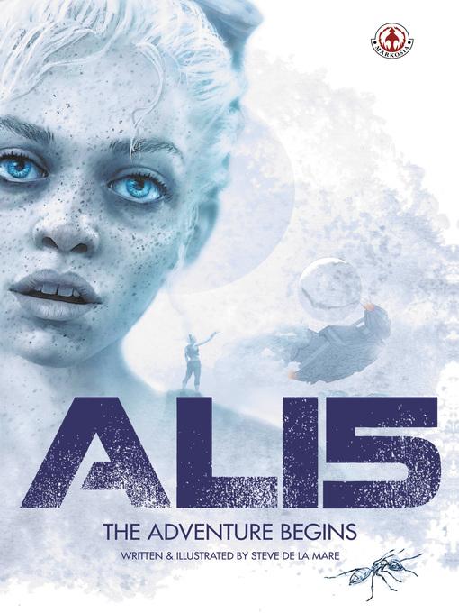 Title details for AL15 by Steve De La Mare - Available