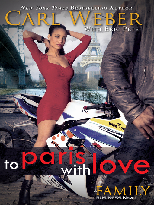 Title details for To Paris with Love by Carl Weber - Available