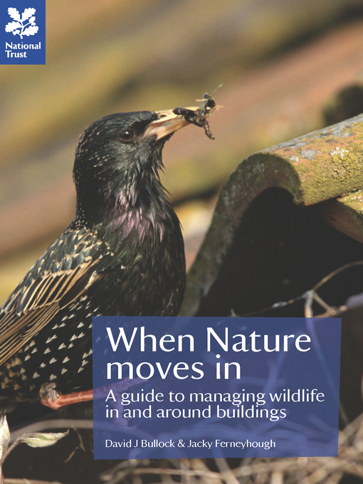 Title details for When Nature Moves In by David Bullock - Available