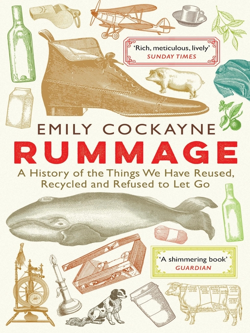 Title details for Rummage by Emily Cockayne - Available