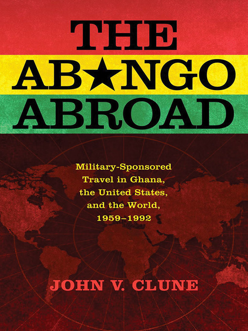 Cover of The Abongo Abroad
